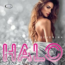 CD Severina - Halo [album 2019]