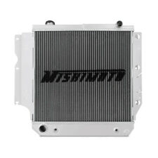 Mishimoto Performance Radiator 87-06 Jeep Wrangler YJ and TJ Manual Automatic