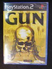 Gun para playstation 2  Nuevo y precintado PAL