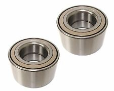 2 New DTA Front Wheel Bearings With Warranty Fit Porsche 911 Boxster BMW 325ix