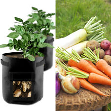 1pc Grow Planter Bags Garden Planting Pots for Growing Healthy Potato Vegetables