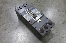 Used 250 Amp Max 125 Amp Rated GE SPECTRA RMS Circuit Breaker SFHA36AT2125C