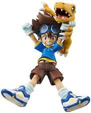 Megahouse Digimon Adventure: Taichi Yagami & Agumon GEM PVC Figure