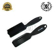 Andis Professional Blade Brush Black, Nylon Bristles, Cleaning (2 PACK) #12415