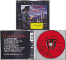 Michael Jackson STRANGER IN MOSCOW Part #2 Maxi CD Single 1996