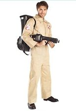 Ghostbusters Standard Adult Size Costume - one Size Fits All