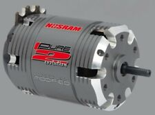Nosram Pure 2 bl brushless modified motor 4.0t 8500kv 1/10 90704 LRP vector x20