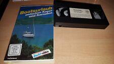 Yacht Video - Bootsurlaub zwischen Koper und Kornaten - VHS