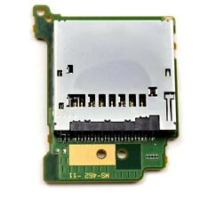 Sony Cyber-shot DSC-HX100V SD Memory Card Reader Board Replacement Repair Part