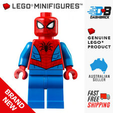 Genuine LEGO® Minifigure™ - Spider-Man - Marvel Super Hero - BRAND NEW - Limited