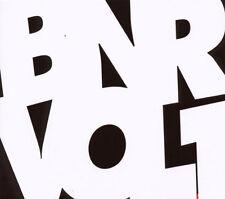 BNR 1 = Boys Noize/Housemeister/Puzique/DIM/Siriusmo...=2CD= ELECTRO+TECH+HOUSE!