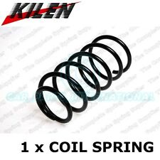 Kilen FRONT Suspension Coil Spring for SEAT IBIZA 1.4 Part No. 23521