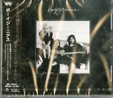 BOYGENIUS-S/T-Japan CD C94