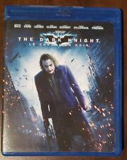 The Dark Knight Bluray