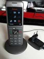 GIGASET DECT CL660 PHONE USED Excellent Condition