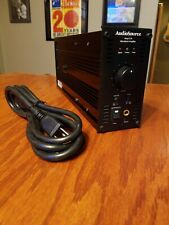 New listing AudioSource Amp 5.1 MonoBlock Power Amplifier, 200 Watt