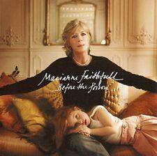 Marianne Faithfull - Before the Poison - Marianne Faithfull CD QIVG