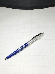 "Nice Scripto ""Pi Beta Phi"" Advertising Ballpoint Pen - Dry Ink"