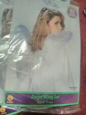 Rubies Angel Wing Set