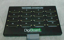 NEW Digichannel Connection Box for PC/16I and MC/16I (RS-232), WARRANTY