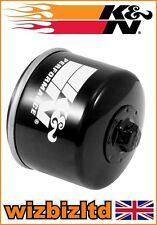 K&n Oil Filter BMW R1200RT 2014 KN160