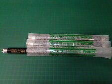 3x Philips BLB f6 t5, 6w, luz negra