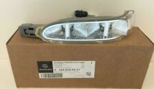 GENUINE MERCEDES BENZ W164 ML GL R CLASS LEFT BLINKER INDICATOR LENS A1648200521