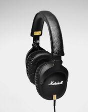 Marshall MONITOR Over-Ear w/ Microphone Headband recording game Headphones