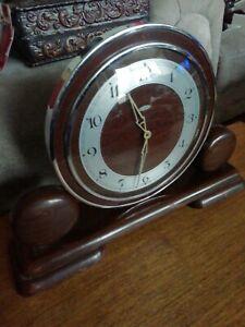 Vintage Metamec English Clock