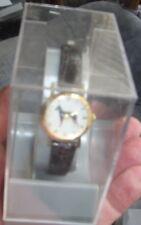 Doberman Pinscher ~ Min Pin ~ Ladies Watch ~ New ~ Needs Battery
