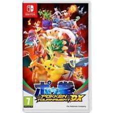 Pokken Tournament DX Nintendo Switch - BRAND