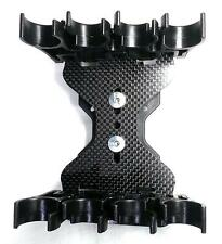 APS (CAM058) 8 Round Plate Shotshell Caddy System With Belt Loop