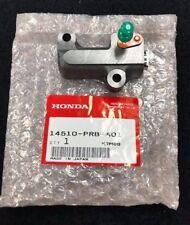 NEW Genuine Honda Timing Chain Tensioner 14510-PRB-A01