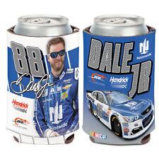Dale Earnhardt Jr Nationwide 2017 NASCAR Can Cooler 12 oz. Koozie