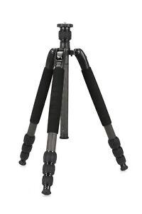 SIRUI N-2204SK N-2204SK Carbon Fiber Tripod Portable Travel Camera Monopod