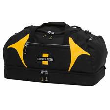 Cummins Zenith Diesel Bag, sports bag, truck, overnight bag,