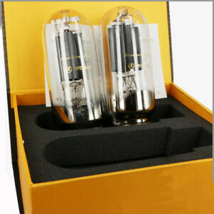 1Pair Shuguang WE845 Valve Vacuum Tubes Replica 284D WE284A 845 845B Amplifier