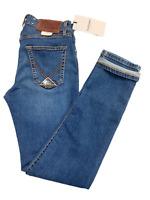 Jeans ROY ROGERS Uomo , Mod. 529 EMMI , Nuovo e Originale , SALDI royrogers
