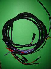 B.S.A. BSA B31 B32 Goldstar Gold Star 350cc 500cc Wiring Wire Harness Loom