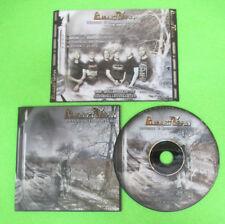CD BULLET TRAIN Davanti A Questo Specchio (demo) 2005 no lp dvd mc vhs (XS12)