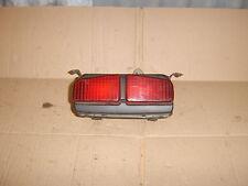 yamaha fzs fazer 600 rear light unit+bracket