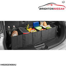 Well-Educated Fit For Nissan X-trail Xtrail 2008-2013 2009 2010 2011 2012 Rear Trunk Cargo Mat Tray Boot Liner Floor Carpet Protector Pad Automobiles & Motorcycles
