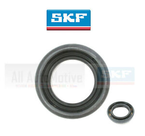 Manual Trans Output Shaft Seal SKF 14129 fits Ford Escort Probe Festiva Miata