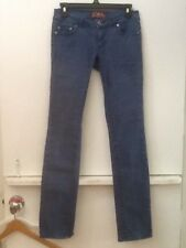 C Pink Jeans Blue Skinny Pants Juniors Size 5
