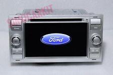 AUTORADIO ANDROID 7.1 PER FORD FIESTA FUSION FOCUS KUGA TRANSIT S C MAX STEREO