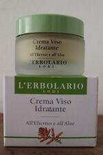 L'ERBOLARIO - CREMA VISO IDRATANTE all'elicriso e all'aloe (50 ml)
