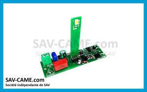 Carte clignotant CAME KIARO LED 230V 119RIR454