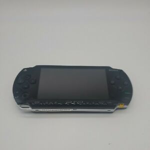 Sony PSP 1001 Handheld System Console Parts Repair No Battery