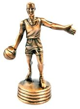 Basketball Player Die Cast Metal Collectible Pencil Sharpener