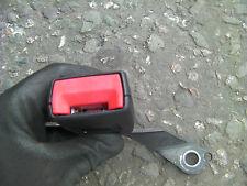 MK1 AUDI TT 1.8T NSR PASSENGER SIDE REAR SEATBELT BUCKLE CATCH 8N885773901C
